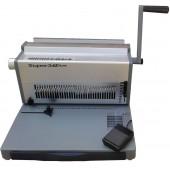 electric wire binding machine 3:1 pitch
