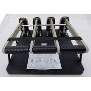 Power 4-Hole Punch Capacit 150 Sheets