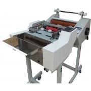 SG350 Auto Feed Laminator Hot / Cold Laminating Celloglazing Machine