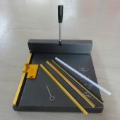 MCRP350 creaser & perforator