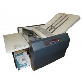 Speed Adjustable Paper Folding Machine A3 Size